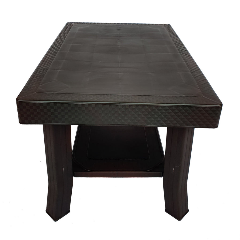Homegenic Saffire Coffee Table PP Material - HOMEGENIC