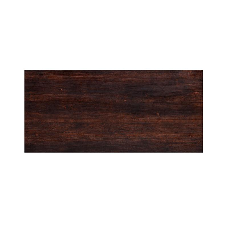 Nilkamal Aspen Coffee Table (Brown)