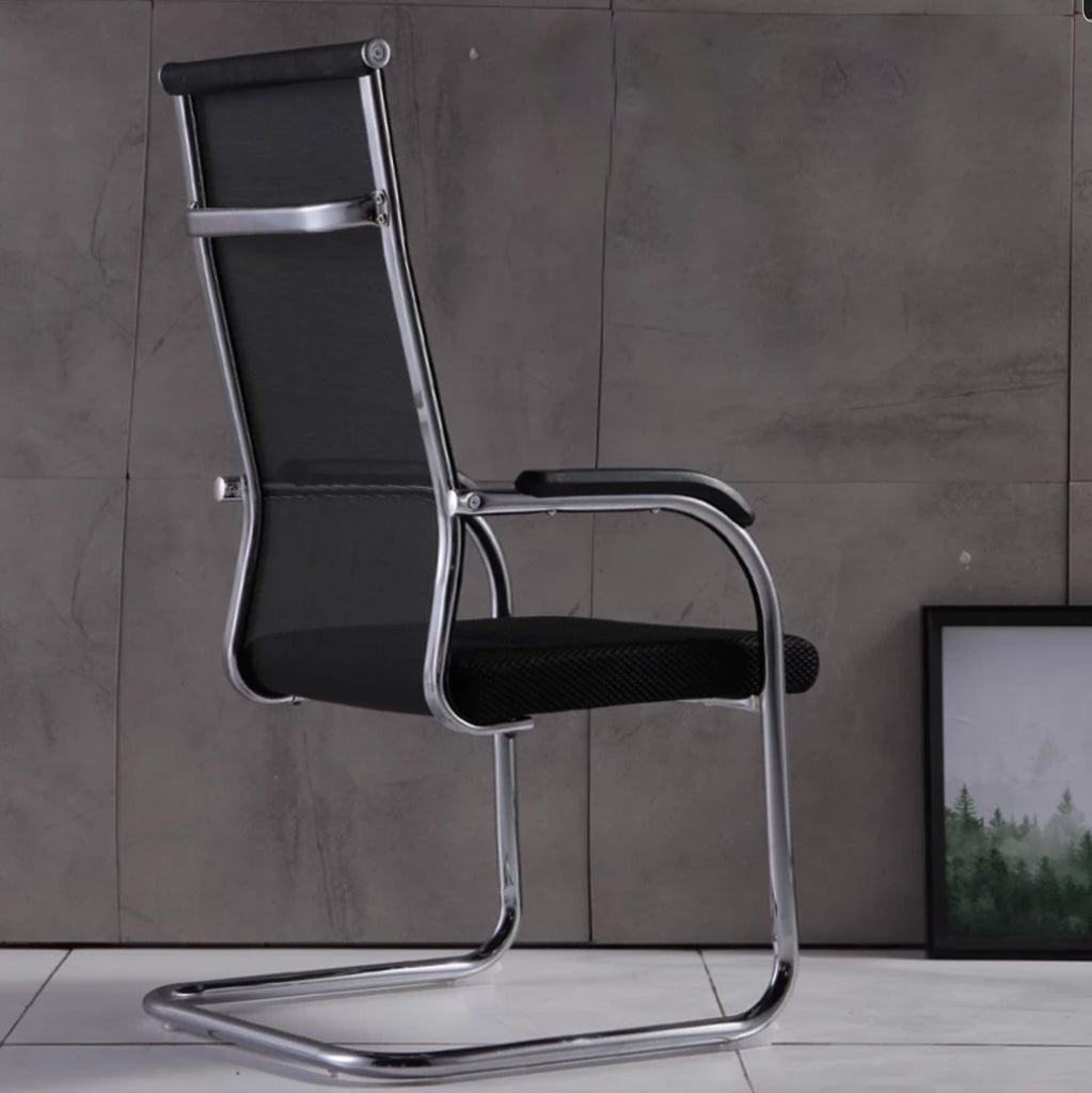 S type Office chair, Cantilever office chair