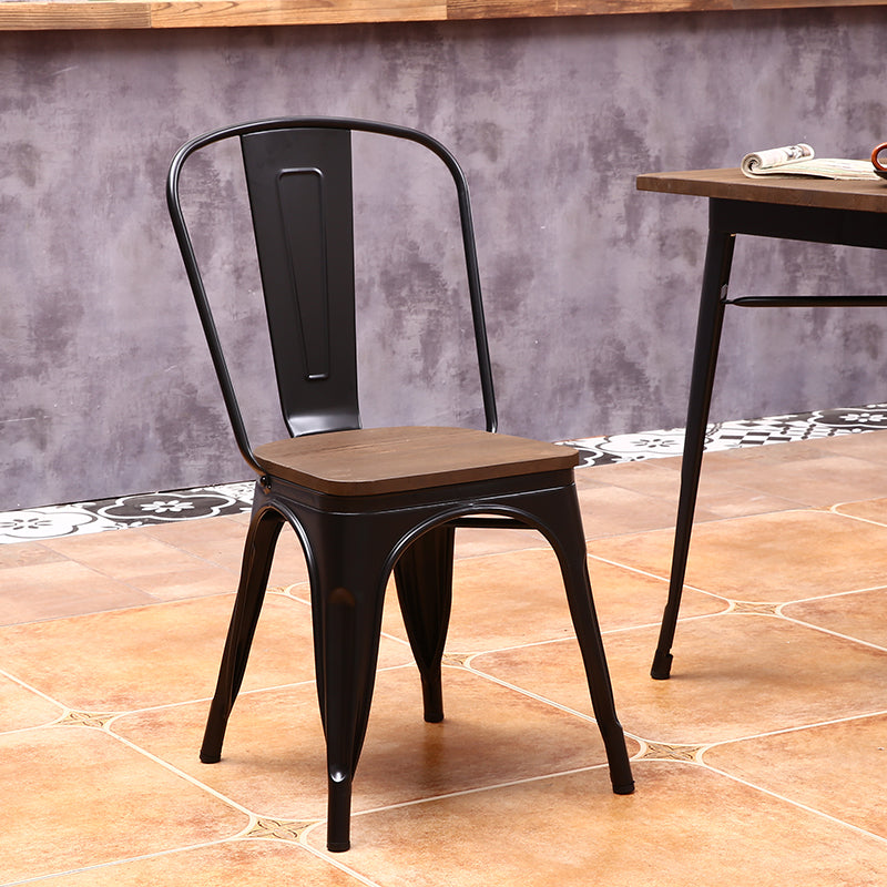 Metal Chair with wooden top Metal Restaurant Chairs Bistro metal dining chairs Metal chairs for restaurant nilkamal cafeteria chairs nilkamal dining chairs pepperfry metal chairs industrial metal chair antique metal chair cheap metal chairs metal chairs with cushions iconic chairs online india modern furniture online