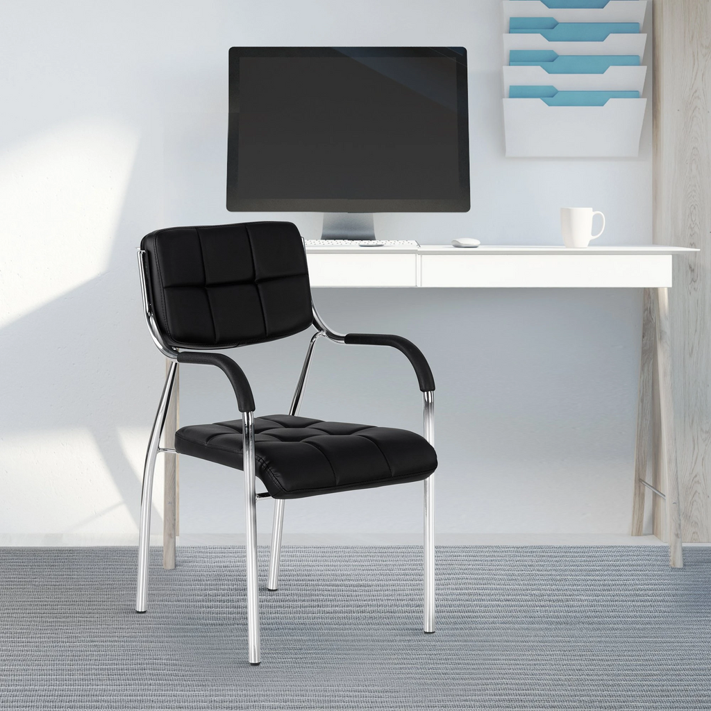 Nilkamal Office Chair Nilkamal Indus Chair Homegenic Office Chairs Metal Office Chair S type Chair Leather Chairs Godrej Office Chairs Godrej Visitor Chair Steel Chairs