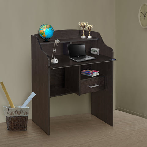 Nilkamal Julian Study Table - Wenge color