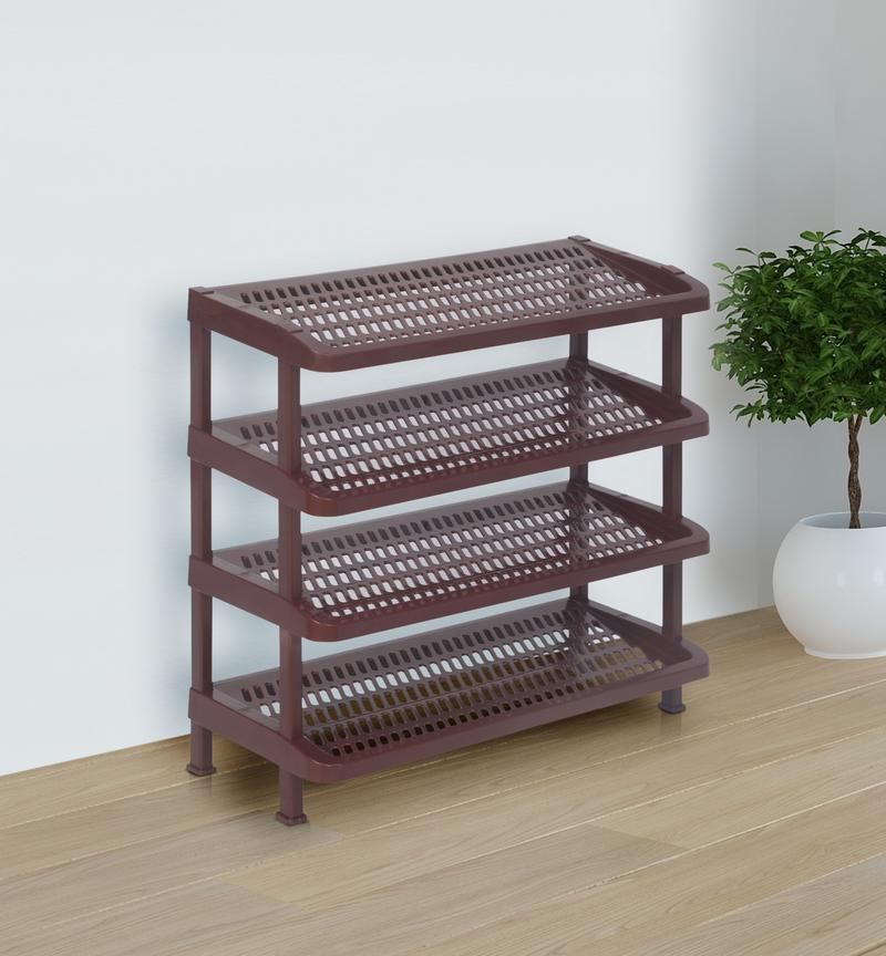 Nilkamal Multipurpose Rack 04 for Home and Kitchen