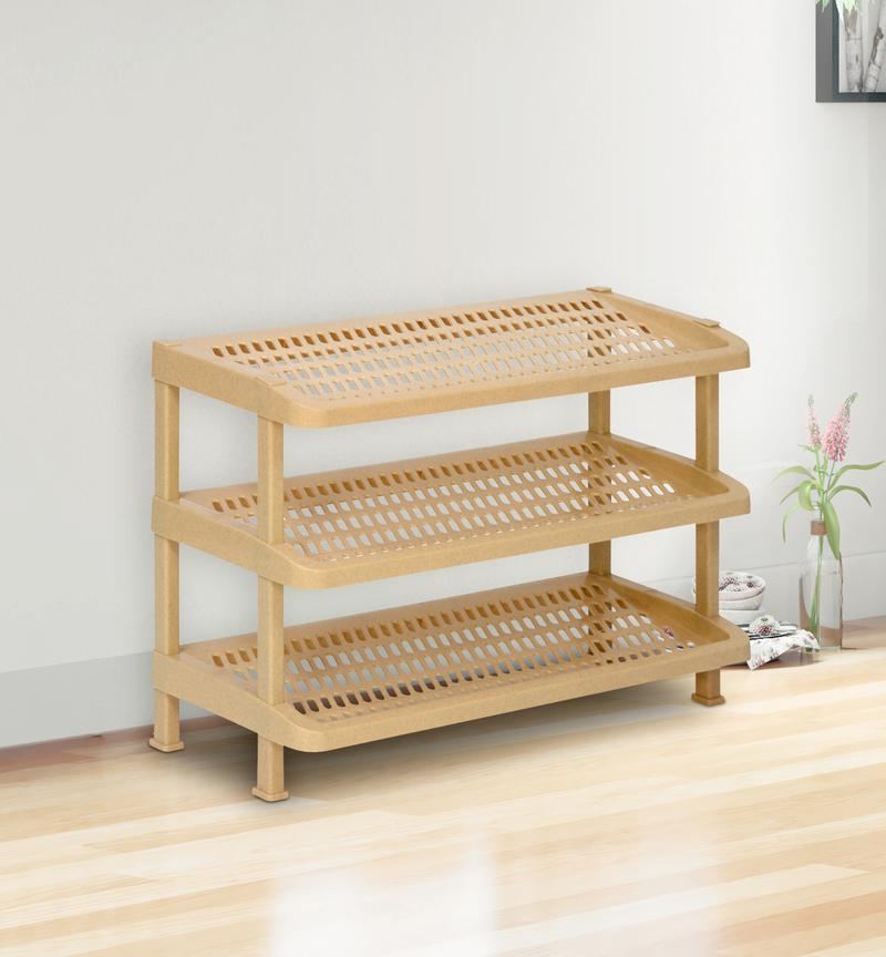 Nilkamal Multipurpose Rack, Nilkamal Shoe Rack