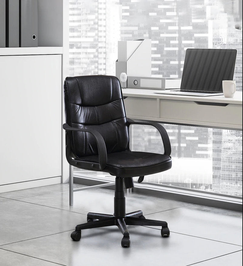 Nilkamal Slovenia Chair Nilkamal Bold Chair Nilkamal Office Chair Nilkamal Executive Chairs Rotating Chairs for office Revolving Chair for Office  Computer revolving chair Godrej Office Chair Nilkamal Mesh Chair Ergonomic Chair