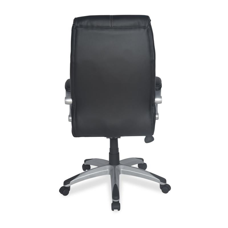 Nilkamal Valentina Office Chair (Black)