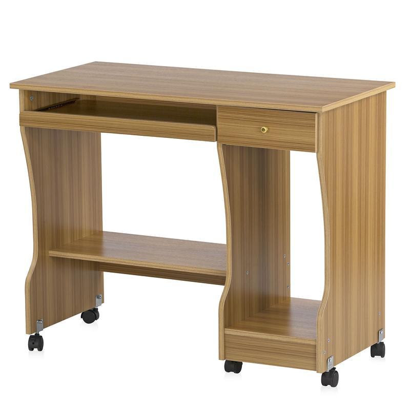 Nilkamal Zenith Computer Table for Home and Office