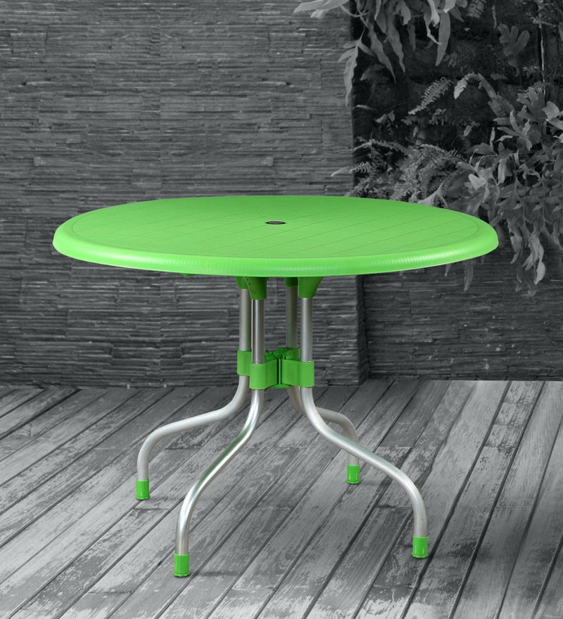 Supreme Cherry Table with 4 Choice Spider Chairs