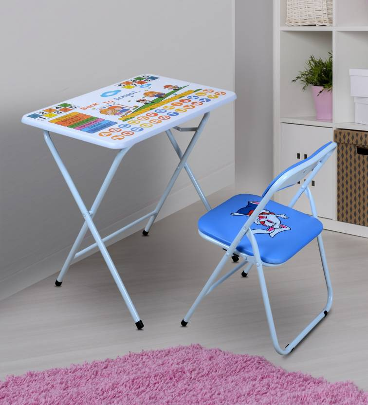 Nilkamal Kids Study Table, Nilkamal Apple Junior Set