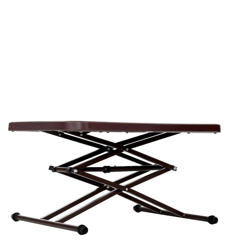 Supreme Scissor Height Adjustable Table