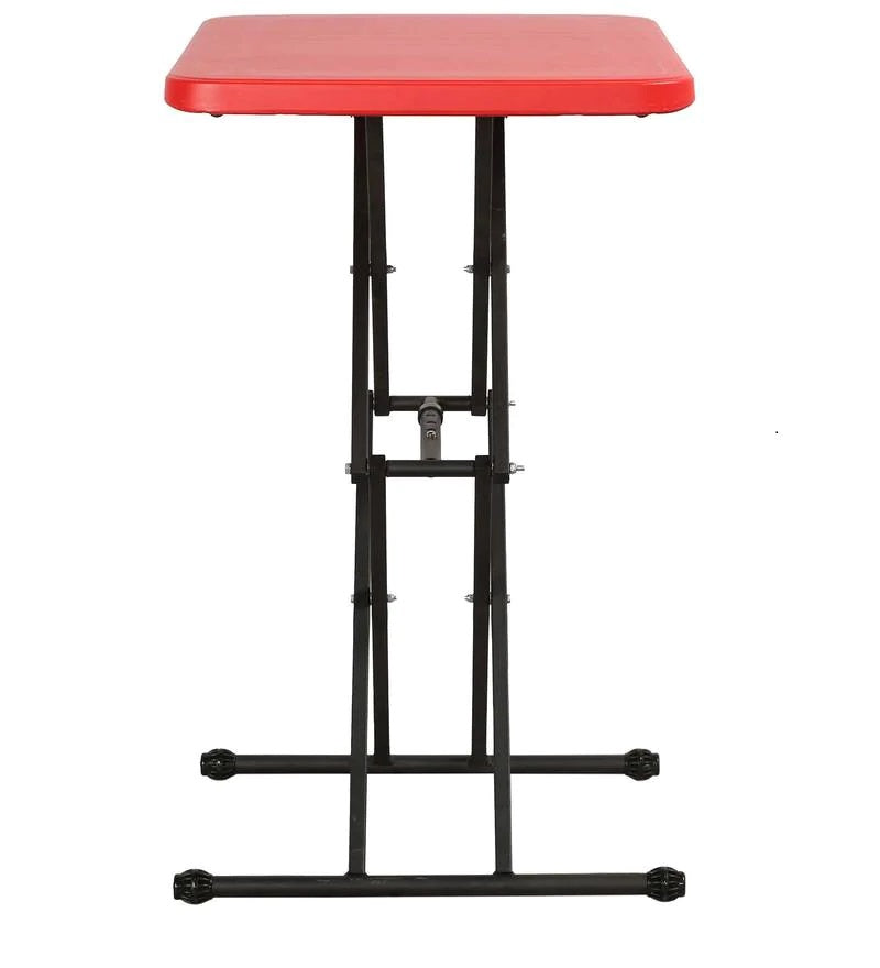 Scissor Folding Table with Chair Amity