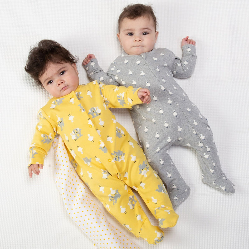 Babygrows, Sleepsuits & Rompers
