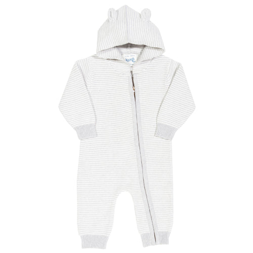 My First Onesie - Knit