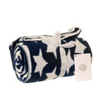 Zippy Reversible Navy Stars Blanket
