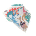 Zippy Bandana Dribble Bib Set - Wild At Heart Set