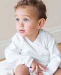 Organic baby clothes from little green radicals