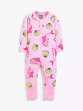 Bonds Baby Dolly Dolphin Wondersuit, Pink