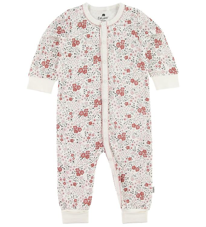 CeLaVi Nightsuit - Withered Rose