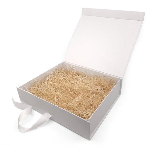 White Gift Box - Large