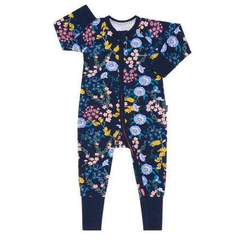 BONDS Wendys Wildflowers Wondersuit