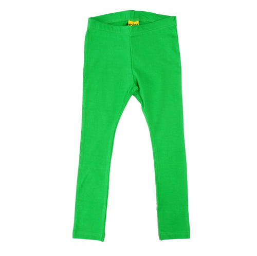 More Than a Fling Bright Green Leggings