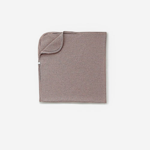 Luxury Brushed Blanket by baby MORI