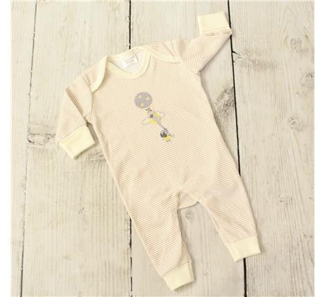 Hot Air Balloon Romper Sleepsuit