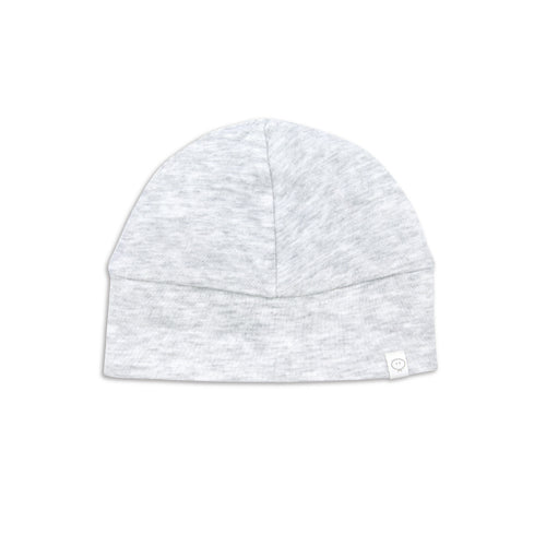 Grey Hat - Bamboo and Organic Cotton