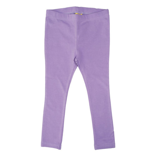 More Than a Fling Lilac Leggings