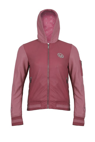Breast Cancer Awareness Pink Hoodie
