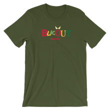 Blkout Short-Sleeve Unisex T-Shirt