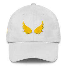 Fly Dad Cap