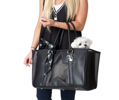 Super-Star Pet Tote