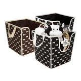 Grab and Go Pet Bin (set of 3)