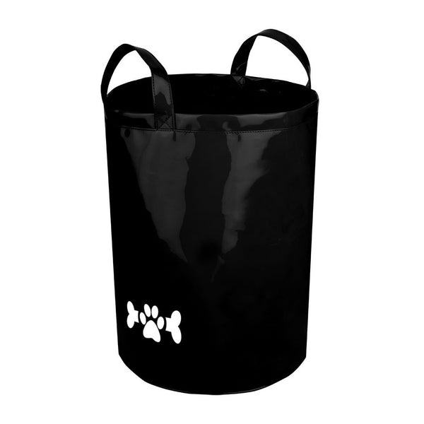 Vinyl Everything Tote