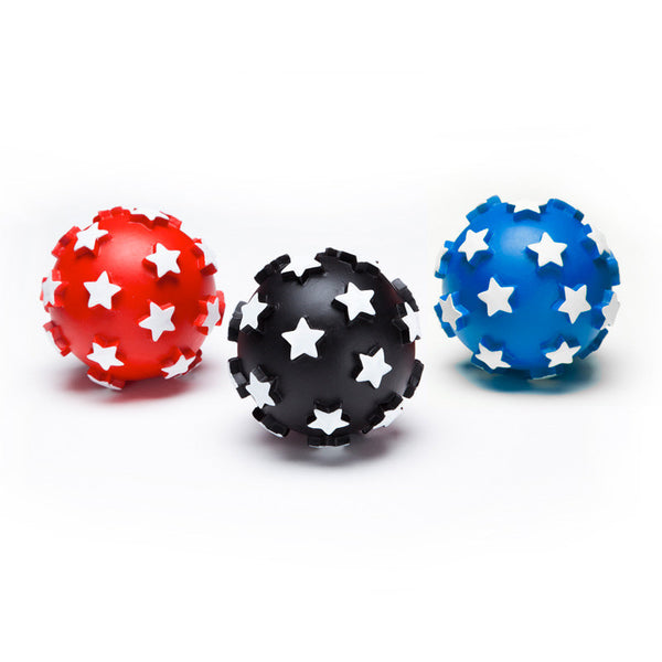 Star Ball Pack - Pet Toy