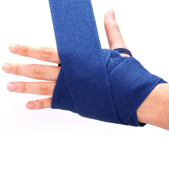 1 Pair Professional Hand Wrap (Free-size) - BuyGearNow