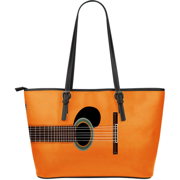 Guitar Large Tote - BuyGearNow