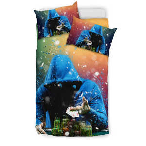 Poker Bedding Set - BuyGearNow