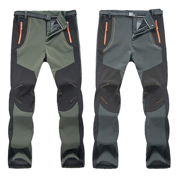 Outdoor Pants-Waterproof, windproof, sweat-absorbent and breathable - BuyGearNow