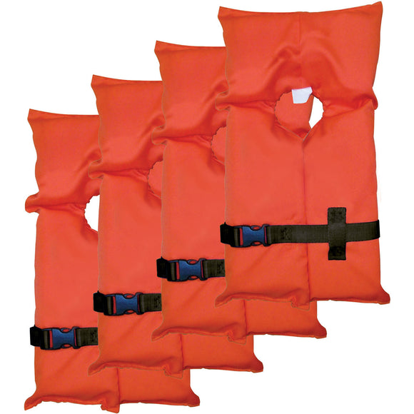 Adult Type II Life Jacket - BuyGearNow