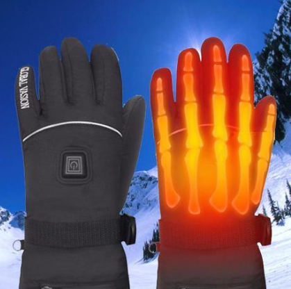 Heated Winter Gloves - BuyGearNow