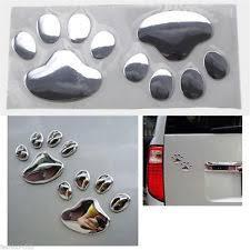 Paw Print Car Decals(FREE WORLDWIDE SHIPPING) - BuyGearNow