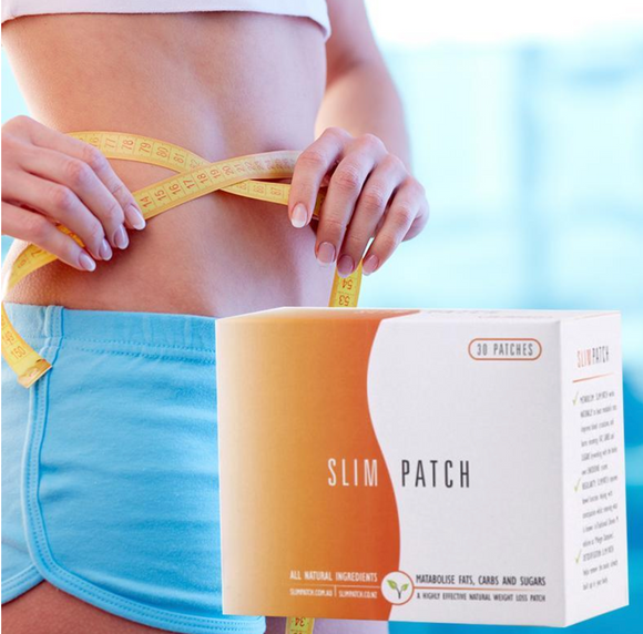 Magnetic Abdominal Slimming Patch - BuyGearNow