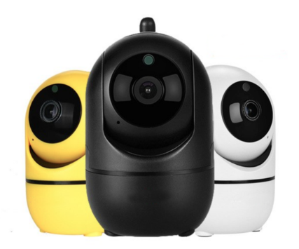 Smart Security Camera - BuyGearNow