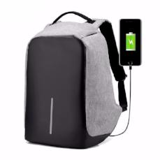 Multi-Functional Anti-Theft Backpack 16 inch-With Smart Phone Charger! - BuyGearNow