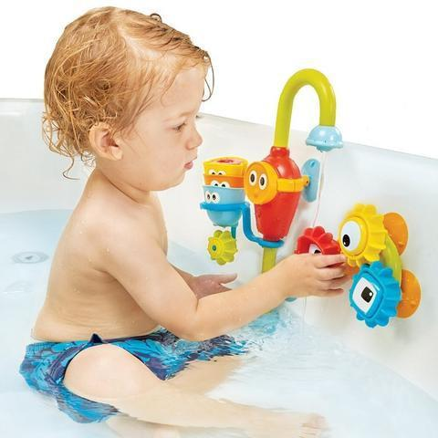 Bath Time Buddy Water Works™ - BuyGearNow