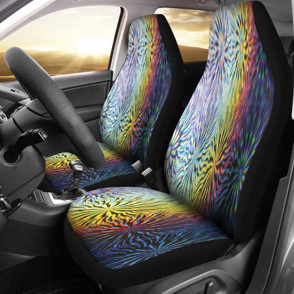 Chakra Car Seat Covers - BuyGearNow