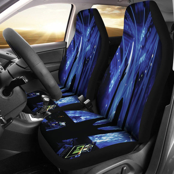 DJ Hero Car Seat Covers - BuyGearNow