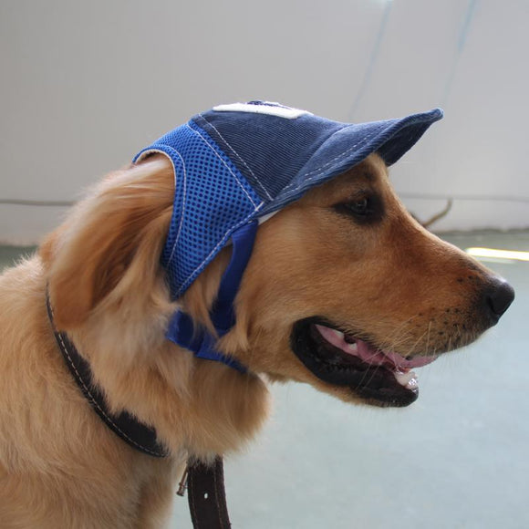 Good Dog Hat/Caps for S-M-L Dogs - BuyGearNow